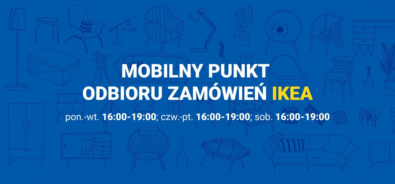 IKEA nowe godziny