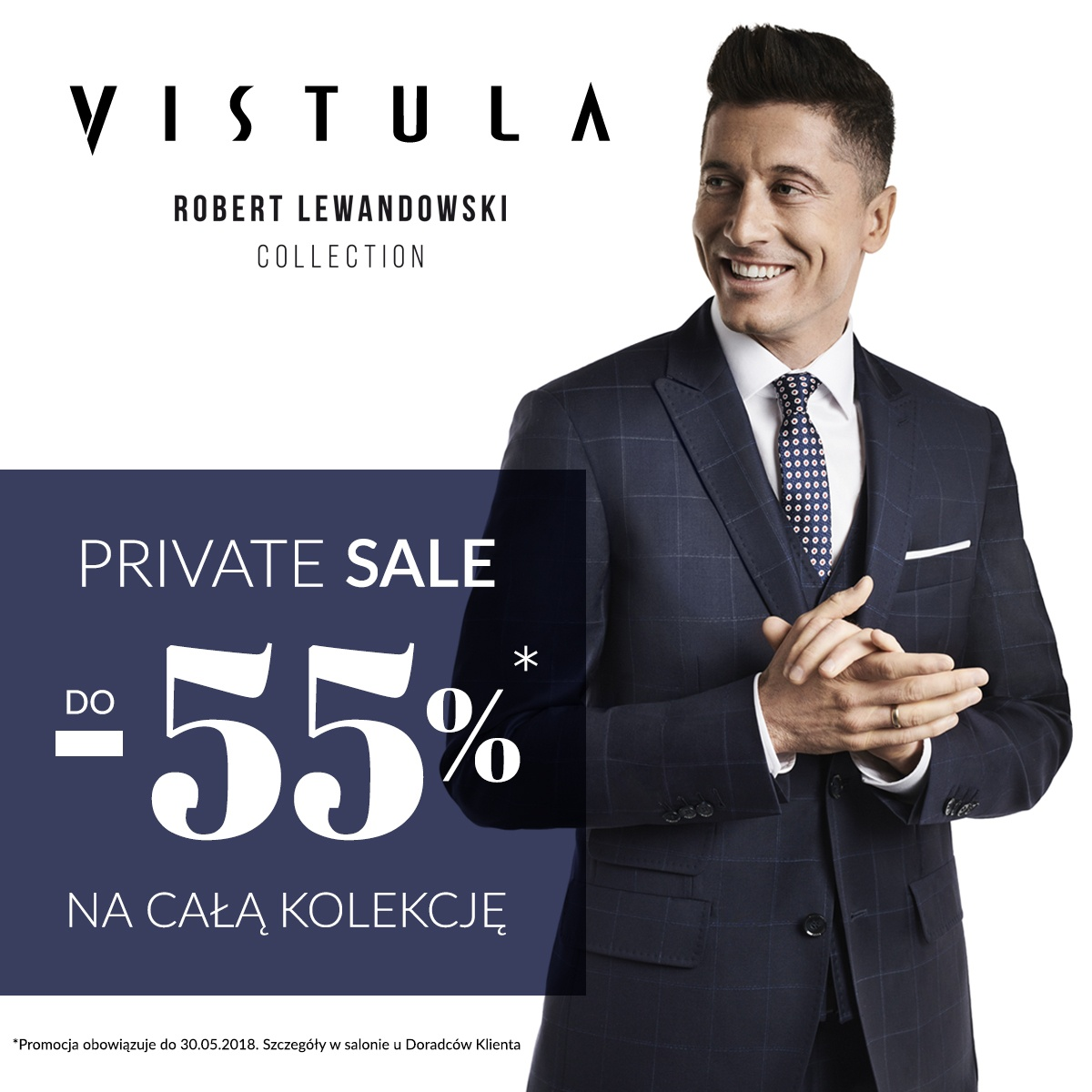 PRIVATE SALE W VISTULI