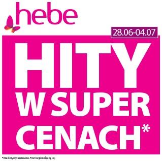 HITY W SUPER CENACH!