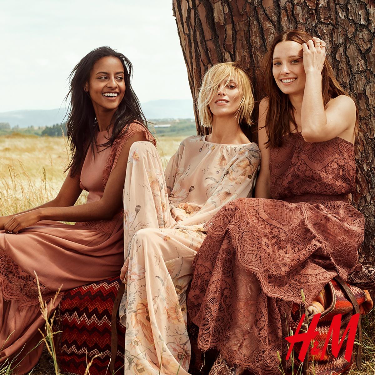 Odkryj nową kolekcję H&M Conscious