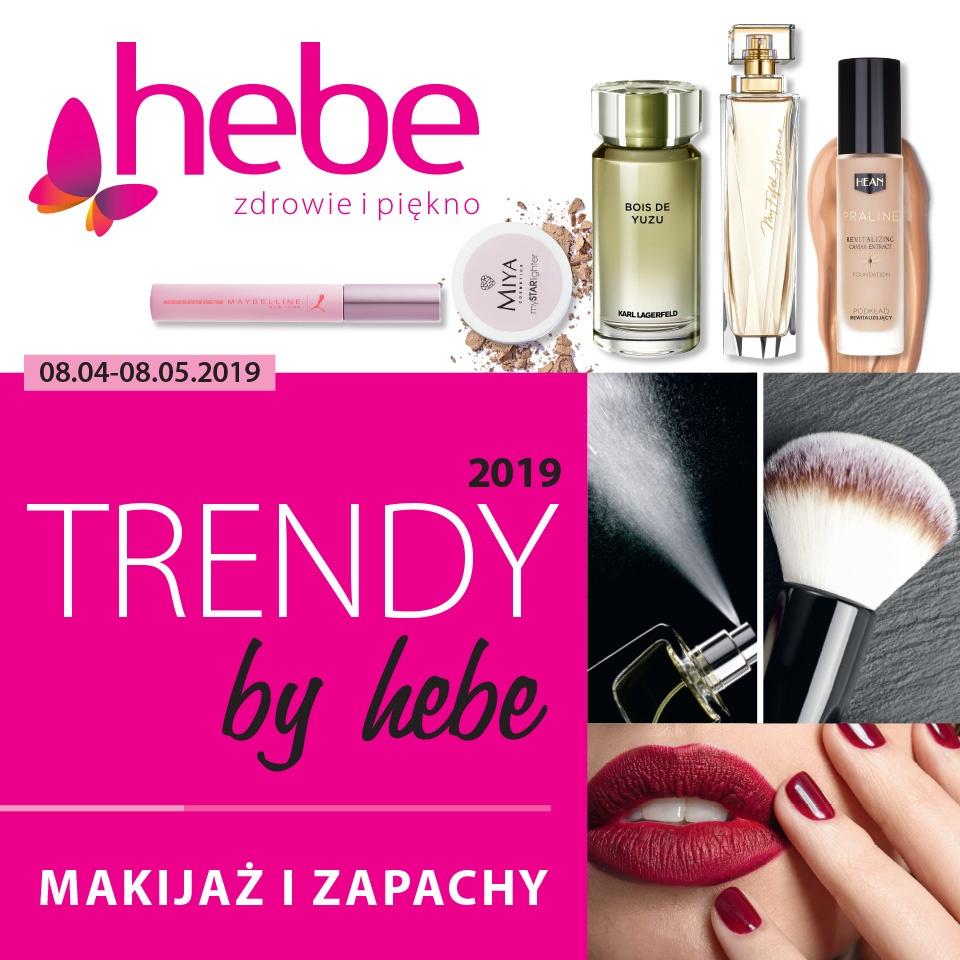 Katalog TRENDY by Hebe