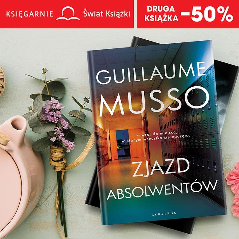Druga książka -50%