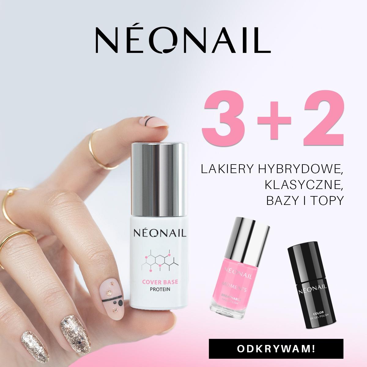 Wyjątkowa promocja od NEONAIL!