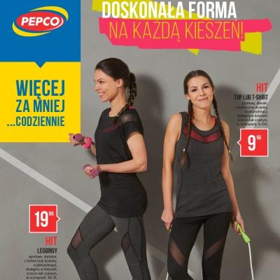PROMOCJE W PEPCO - GAZETKA 12.01 – 25.01.