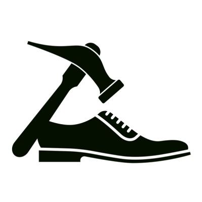 Naprawa obuwia