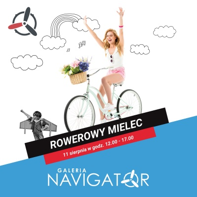 ROWEROWY MIELEC