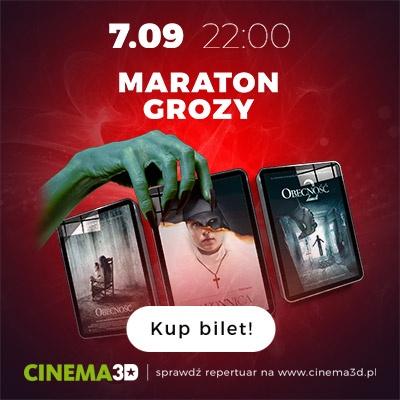 Maratony filmowe - Jeden film to za mało!