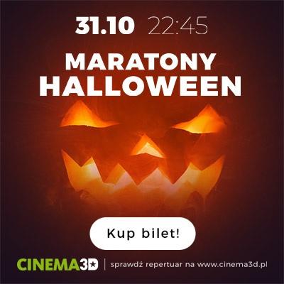 Maraton Halloween 2