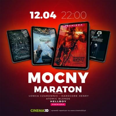Mocny Maraton