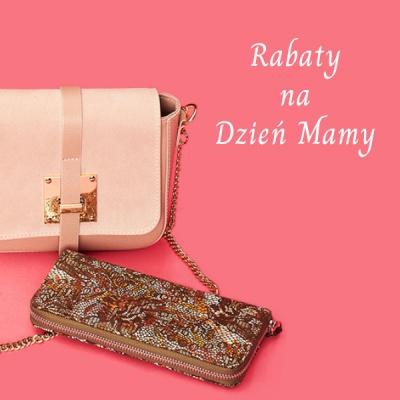 RABATY NA DZIEŃ MAMY!!!