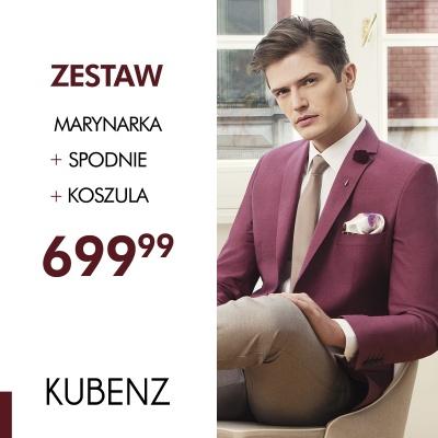 Zestaw Casual 699,99