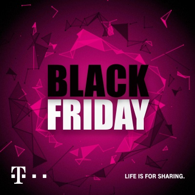 BLACK FRIDAY W T-MOBILE!