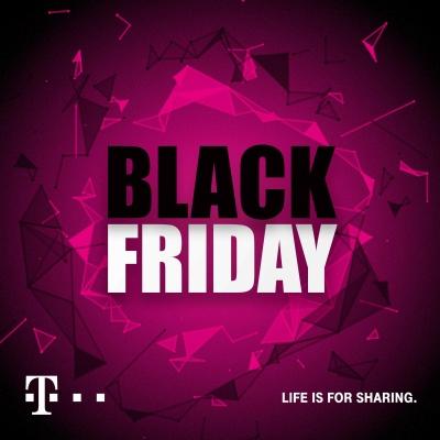 BLACK FRIDAY W T-MOBILE!