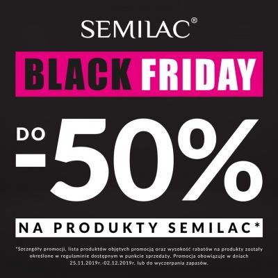BLACK FRIDAY SEMILAC