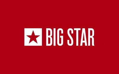 BLACK FRIDAY W SALONIE BIG STAR