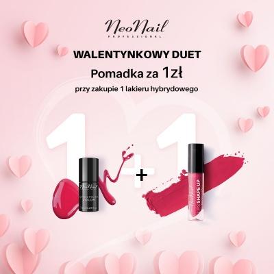 Walentynkowy duet od NeoNail