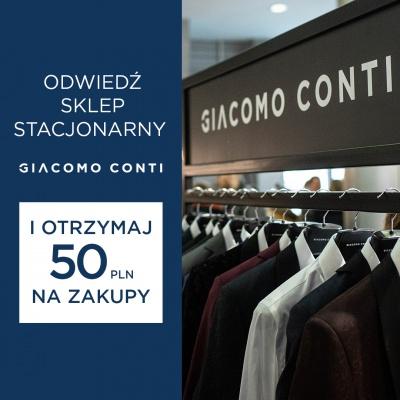 Zdobądź 50 PLN na zakupy