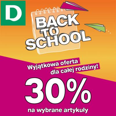 Back to school z Deichmann