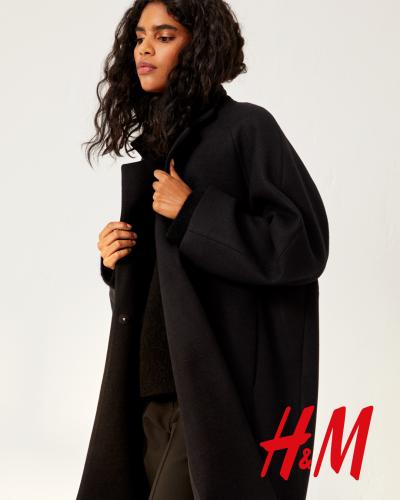 W H&M rabaty aż do -50%