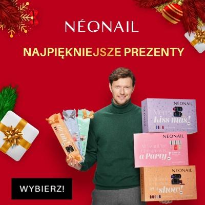 Najpiękniejsze prezenty od NEONAIL.