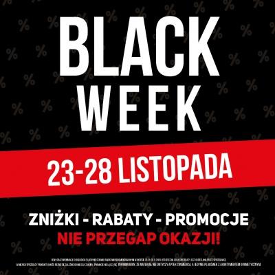 BLACK WEEK W COSMEDICA!