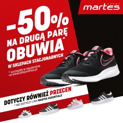 Kup wymarzone buty w promocyjnej cenie!