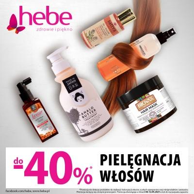 10 lat Hebe