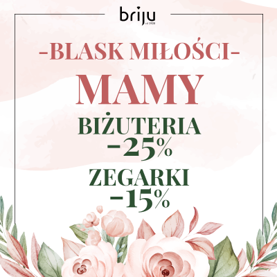 Dzień Matki z BRIJU