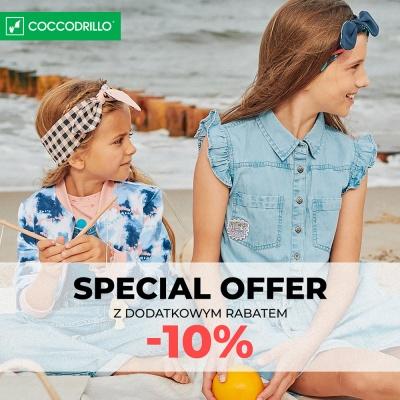 Wiosenne trendy w strefie Special Offer!