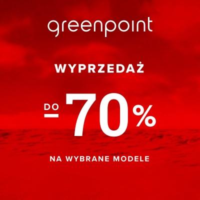 Pogłębiamy WYPRZEDAŻ do -70%!
