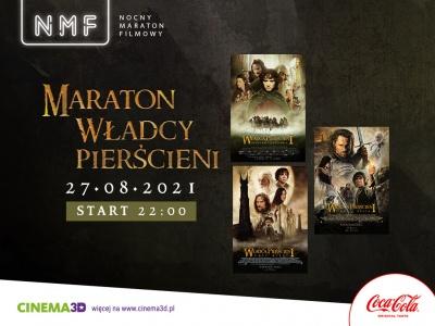 Najbardziej epicki maraton w Cinema3D