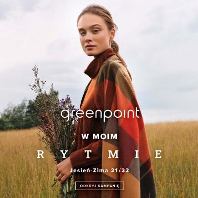 Nowa Kampania Jesień Zima 21/22 Greenpoint