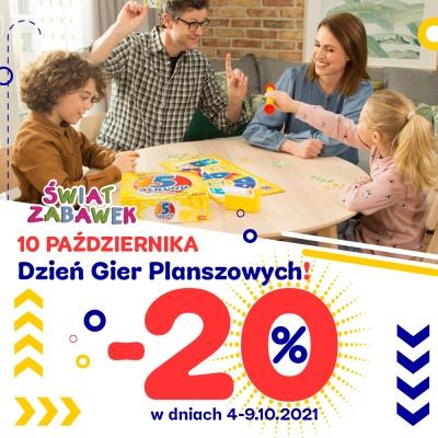 Cała Polska gra w planszówki!