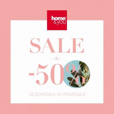 W Home&you kolejna okazja do zakupów!