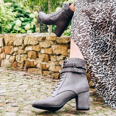 W Deichmann jesień minie modnie i stylowo